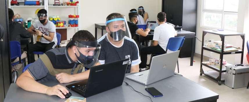 Universidad von Humboldt, segunda mejor IES de Colombia por sus buenas prácticas antes y durante la pandemia