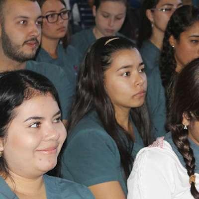 Programa de Enfermería lanzó su octava edición de la Revista Cuidar