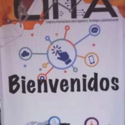 Ingeniería Industrial de la von Humboldt, presente enCIITA2018