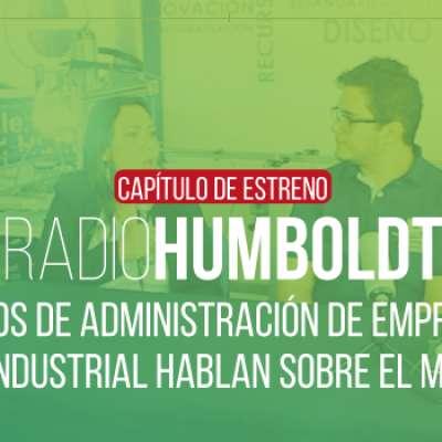 RadioHumboldt - Julio 12 de 2019 - Modelo Dual