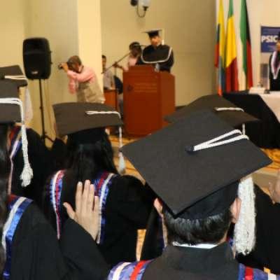 Universidad Alexander von Humboldt cancela ceremonia de graduación, en aras de prevenir contagios del Covid-19