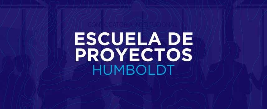 Escuela de Proyectos Humboldt