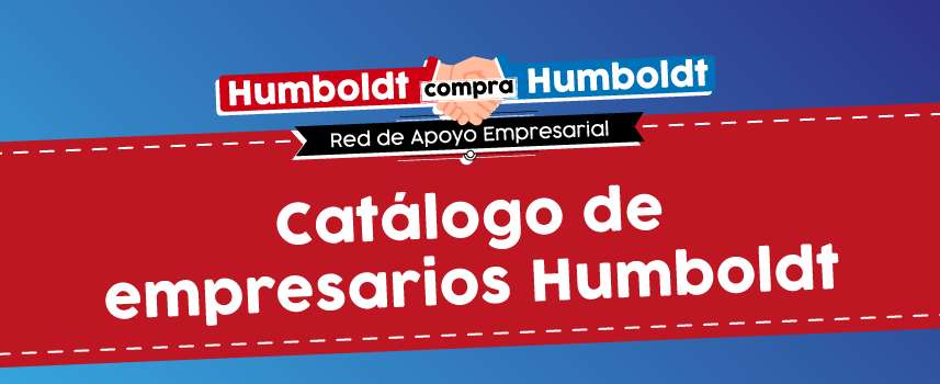 Humboldt compra Humboldt