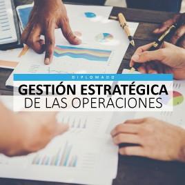 Gestión estratégica de las operaciones