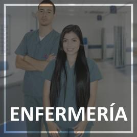 Enfermería (Hasta mayo de 2017)