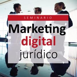 Marketing digital jurídico