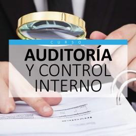 Auditoría y Control Interno