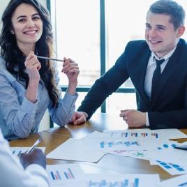 Comunicación como estrategia para el desarrollo organizacional
