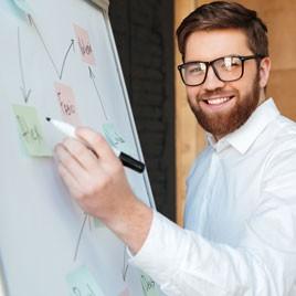 Formulación, evaluación y gerencia de proyectos